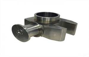 Precision Cnc Milling for Mechanical Parts | Stainless Steel Cnc Machining Services