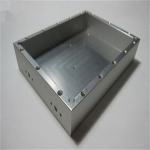 China Precision Cnc Machining Parts for Microwave Components | Online Cnc Machining