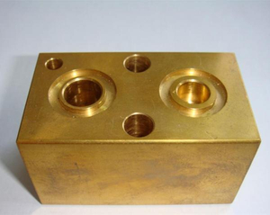 China Cnc Turned Parts for Brass Pneumatic Hydraulic Accessories | Brass Cnc Machining | Copper Cnc Machining