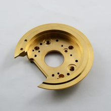 Customize Brass Cnc Machining Parts | Precision Brass Machining Parts |brass Cnc Machining