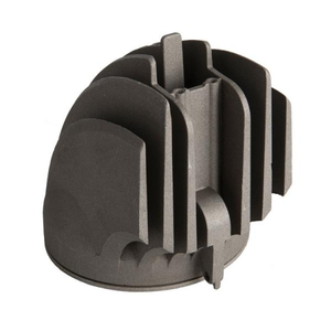 High Pressure Aluminium Die Casting Products | Elbow_parts